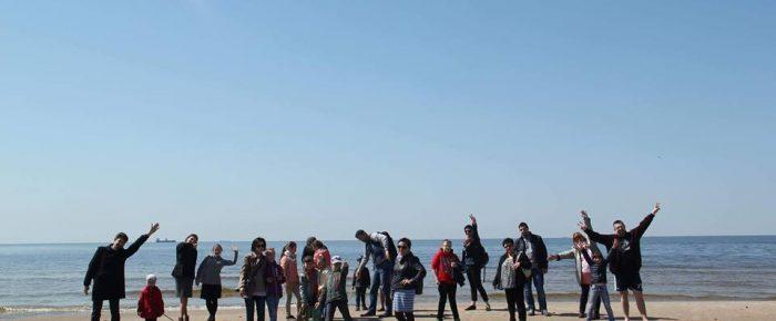 Паломническая поездка в Клайпедское благочиние